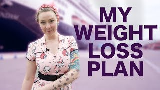 How I Lost Weight