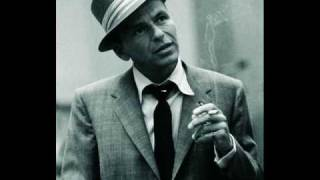 Frank Sinatra- You make me feel so young