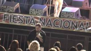 preview picture of video 'Fiesta Nacional de la Avicultura - Crespo 2009'