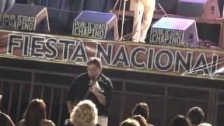 preview picture of video 'Fiesta Nacional de la Avicultura - Crespo 2009'