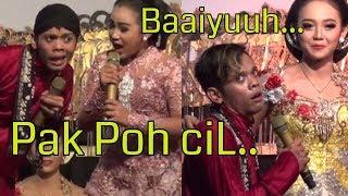 PERCIL Cs Niken Salindri - 1 Juli 2018 - Ki Sun Gondrong - Blabak Kandat Kediri
