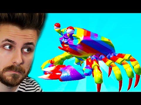 Descrie viziunea gândacului