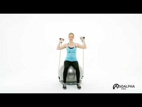 Official Workout Video: Soalpha Home Gym Bundle - Soalpha.com