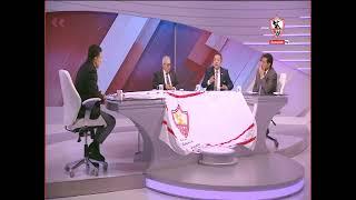 """تعليق طارق يحيى على اداء بن شرقي """"هو بن قلبي"""" ويهاجم مذيع المباراة -زملكاوي"""