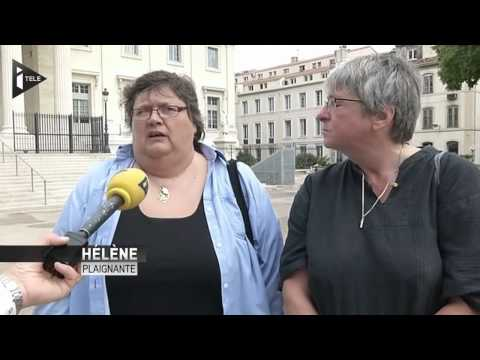 Marseille : Une élue PS comparaît pour avoir refusé de célébrer un mariage lesbien