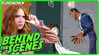 SPIES IN DISGUISE (2019) | Behind the Scenes of Will Smith Animation Movie