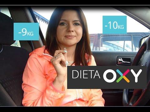 Układ zasilania do utraty wagi w ciągu 1 miesiąca bez diety