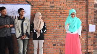 AKARTULI Pelatihan Bahasa Isyarat Maret 2015