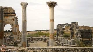 preview picture of video 'volubilis 2013'