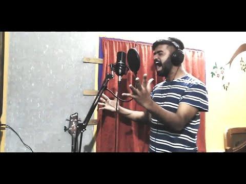 Mark Morton - Cross Off ft. Chester Bennington (ALIVE IN ATLANTIS) | VOCAL COVER.