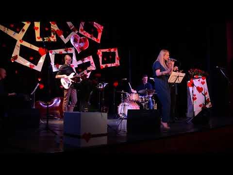 Koncert GoGo Jazz Machine - Walentynkowy koncert jazzowy