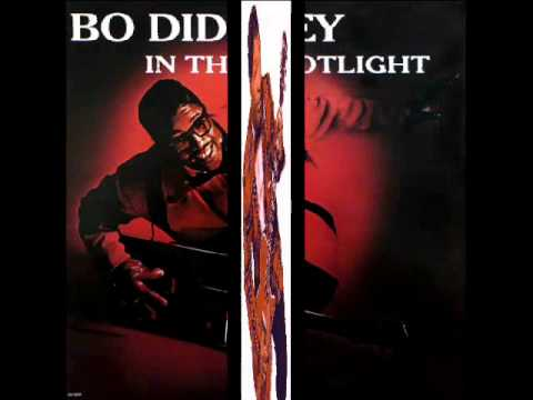 Signifying Blues - Bo Diddley