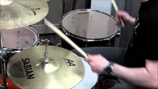 The Strokes - Electricityscape drum cover