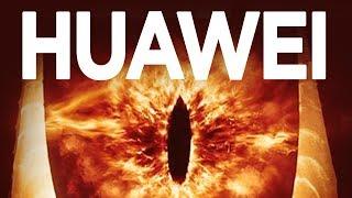 5 Ways Huawei is China's All-Seeing Eye | China News | China Uncensored