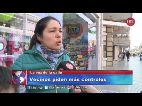 La voz de la calle - Boliches y Salones de fiestas fuera del casco urbano