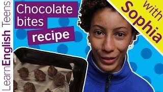 If you like chocolate and who doesnt dont miss Sophias latest video