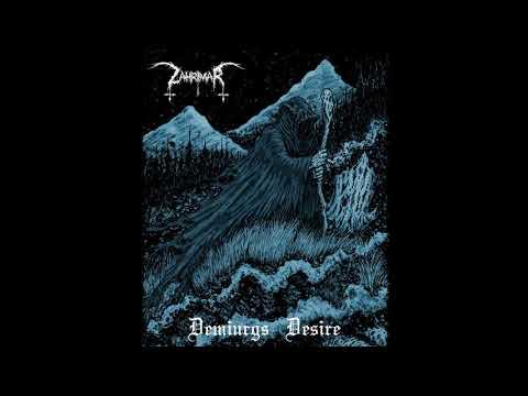 Zahrimar - Demiurgs Desire (Bonus Track)
