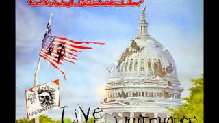 The Exploited - Punks not dead (Live in 1985)