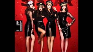 Sistar - Girls on top