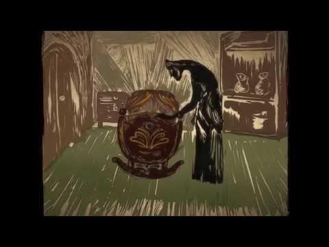 Vidéo de Guéorgui Gospodinov