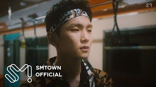 KEY 키 '센 척 안 해 (One Of Those Nights) (Feat. Crush)' MV