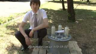 Трансформатор НТМИ-10 от компании ПКФ «Электромотор» - видео 1