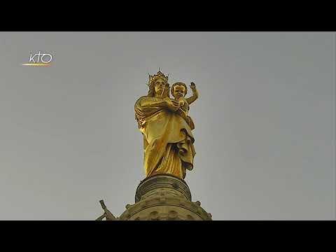 Laudes et Messe du 19 novembre 2020 à Notre-Dame de la Garde