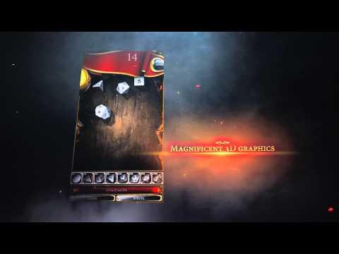 Video of D&D Dice Roller