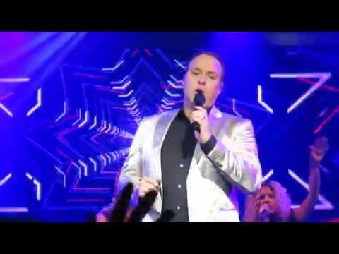 Frans Bauer: Live in Concert