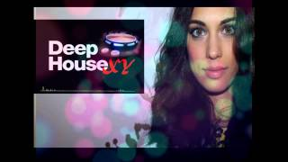 DEEP HOUSE  Music Saved My Life (Mixed   Dj. Android 2015 )