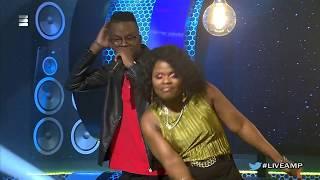 TNS feat. Mpumi - Umona