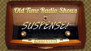 Suspense! Old Time Radio Show: Wet Saturday (1942)