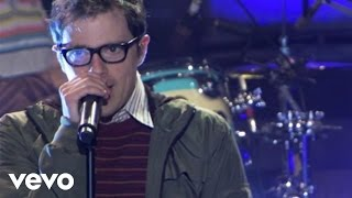 Weezer - Hash Pipe (Live at AXE Music One Night Only) - dooclip.me