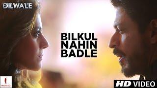 Bilkul Nahin Badle - Dialogue Promo - Dilwale