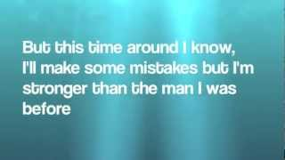 This Time Around - JR Aquino LYRICS 720p