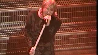 Def Leppard You're So Beautiful New York 2003