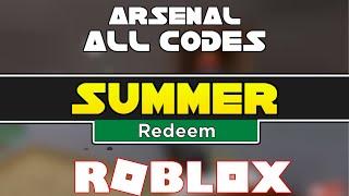 Roblox 2019 Codes