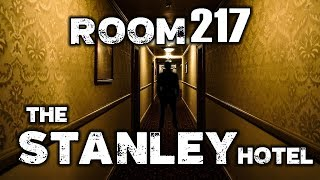 The Stanley Hotel | Room 217 | Ghost Tour & Paranormal Investigation | REDRUM!