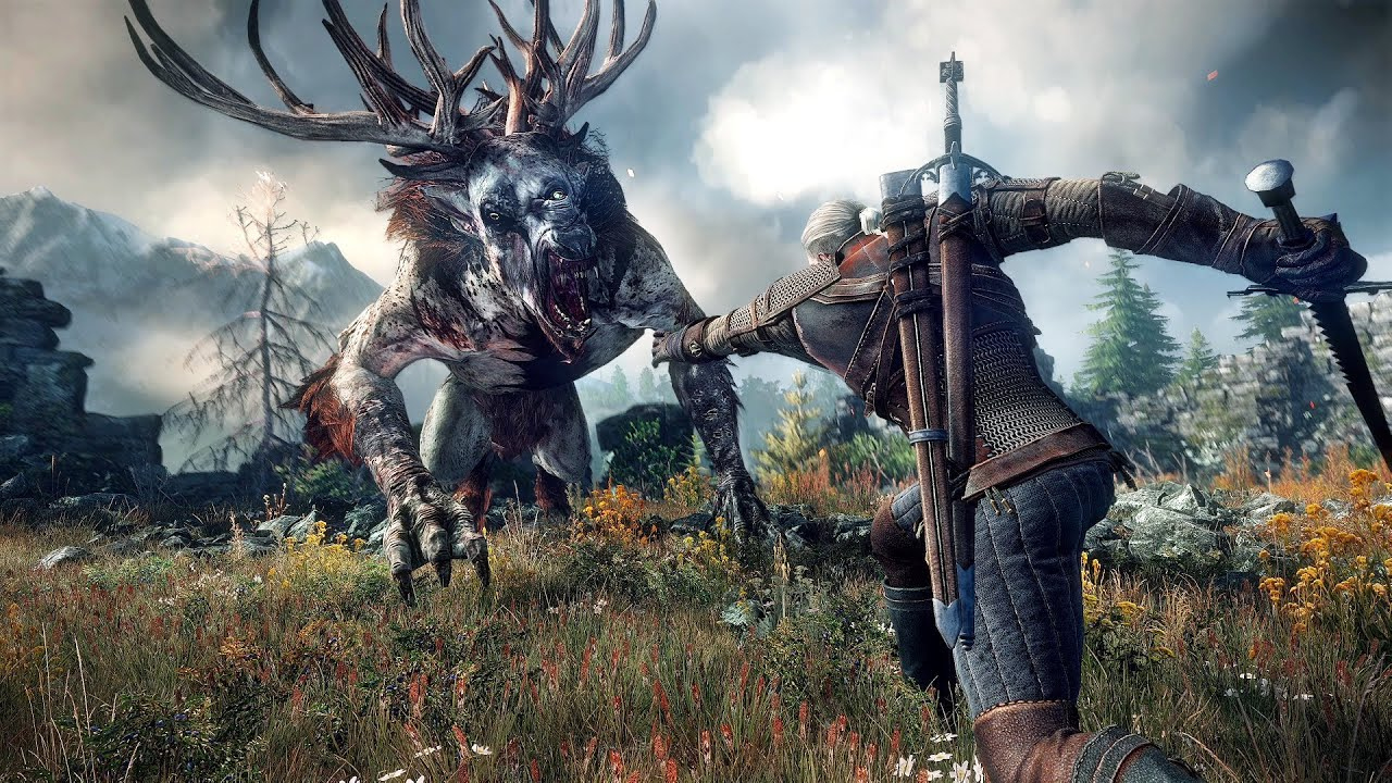 The Witcher 3: Wild Hunt - All News   Games @ RPGWatch