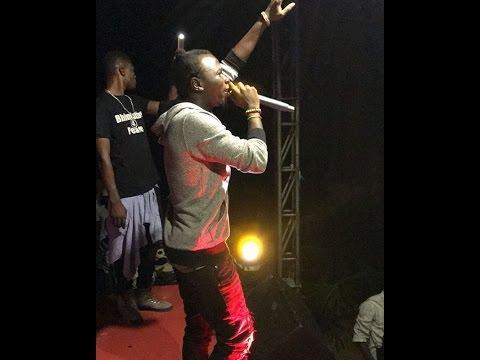 Video: Eye Judah, DXD thrill fans at Hogbetsotso festival in Keta