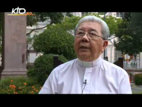 Monseigneur Nicholas Chia