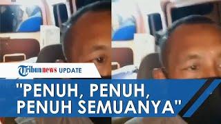 Viral Video Kades di Bandung Sampai Datangi 4 RS Antar Warganya, Tak Dapat Ruang dan Semua Penuh