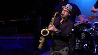Bill Withers - Soul Shadows (Igor Geržina live 2017)