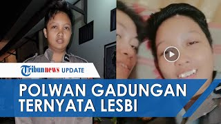 Wanita Lesbian Ditangkap karena Jadi Polwan Gadungan, Alasan untuk Luluhkan Hati Pacar Sesama Jenis