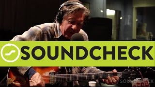 John Doe: 'Poor Girl,' Live On Soundcheck