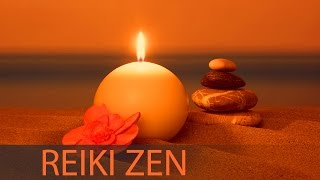 3 Hour Reiki Healing Music: Meditation Music, Relaxing Music, Soft Music, Relaxation Music ☯1640