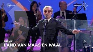 Land Van Maas En Waal | The Kik Speelt Boudewijn De Groot