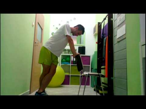 Schudnąć mięśnie ramion i nóg