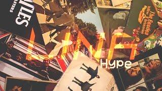 Lina   Hype 💥 (Audio) || Lina