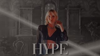 Lina   Hype [Audio]